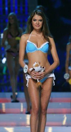 «Мисс Мира-2009» состоится 12 декабря в ЮАР
