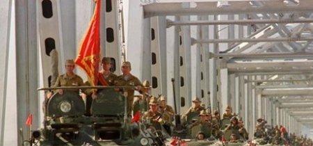20 лет назад в Днепропетровске было основано  городское объединение ветеранов Афганистана