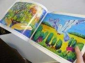 В Днепропетровске состоялся 2-й областной конкурс школьных произведений литературы и изобразительного искусства