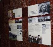 В Днепропетровске открылась выставка «Трещина через всю жизнь»
