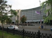 Обращение коалиции большинства депутатов городского совета Днепропетровска