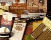 Акция протеста против повышения акцизов на табачные изделия