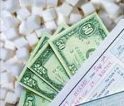 Эксперты прогнозируют подорожание сахара в Украине