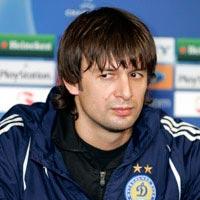 СаШо принес извинения всем киевским болельщикам