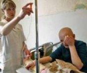 В Днепропетровской областной клинической больнице заканчиваются основные препараты для химиотерапии детей