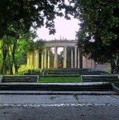 План культурно-массовых мероприятий в парках Днепропетровска