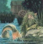 3 апреля - Водопол (День Водяного)