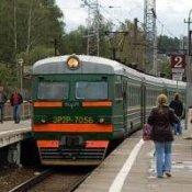Летнее расписание электричек для жителей Днепропетровска