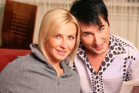 Романтическая фотосессия Татьяны Овсиенко и Florizel  ко дню влюбленных