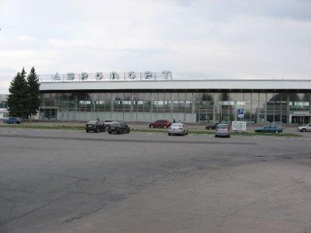 Аэропорт Днепропетровска получит 1 миллиард на реконструкцию