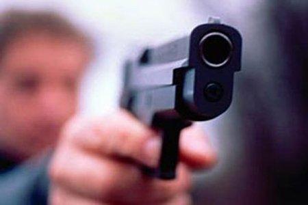 Внештатный мент расстрелял студентов