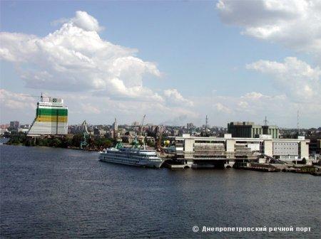 В Днепропетровске начал работу летний транспорт