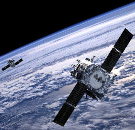 В октябре в космос отправится днепропетровский  спутник дистанционного зондирования