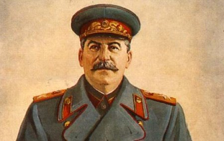 Быть ли в Днепропетровске памятнику Сталину?