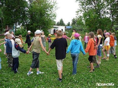 Летом в школу шагом марш!