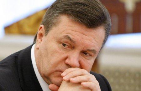 Германия обратилась к Виктору Януковичу с требованием уважать свободу слова