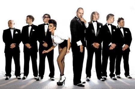 Потап и Настя Каменских сняли клип на песню «Выкрутасы». Видео