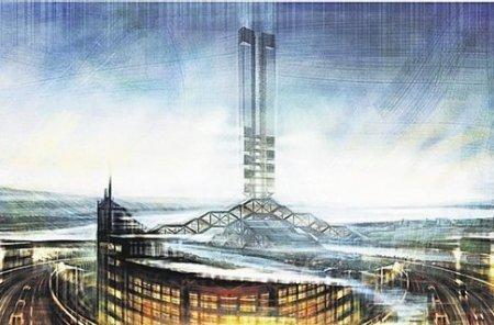 Проект архитекторов из Днепропетровска признан одним из лучших на престижном международном конкурсе