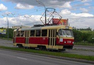В Днепропетровске улучшают работу электротранспорта