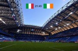Италия проходит в четвертьфинал+видео