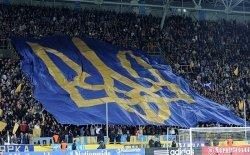 Не засчитав очевидный гол, судьи лишили надежды для сборной Украины