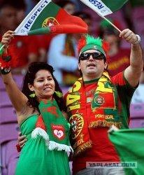 Превью.Первые матчи ЕВРО-2012, Португалия фаворит
