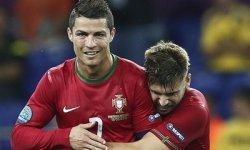 Португалия проходит в полуфинал + видео голов