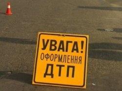 На крымской трассе разбился микроавтобус за рулем которого находился градоначальник Орджоникидзе