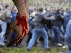 В Москве произошла очередная массовая драка местной молодежи с выходцами из Кавказа