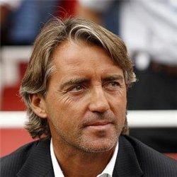Роберто Манчини – новый наставник сборной России