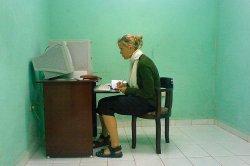 Ученые: Тот, кто много сидит – здоровью вредит