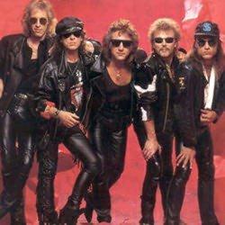 Легендарные Scorpions в рамках прощального турне посетят  столицу Украины