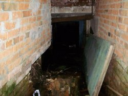 Очередная «фекальная» трагедия на Луганщине: электрик погиб в результате отравления сероводородом