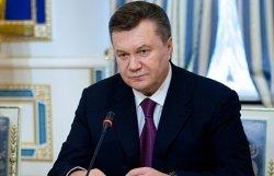 Украинцы собирают подписи, требуя отправить в суд Виктора Януковича