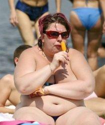 Повальное ожирение: Медицина расписывается в своем бессилии