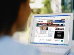 Более 12 миллионов украинцев ежедневно пользуются интернетом