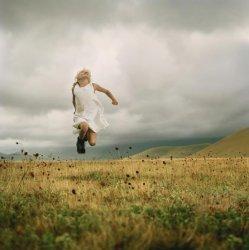 Ученые доказали что человек способен летать.