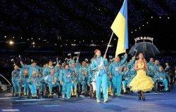 Днепропетровские паралимпийцы лидируют по количеству медалей на Олимпиаде