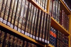 Днепропетровцев объединит библиотека