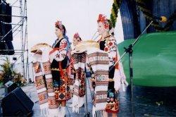 Фестиваль Харьковщины собирает гостей