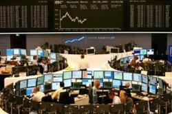 Украинская биржа остановила свою работу