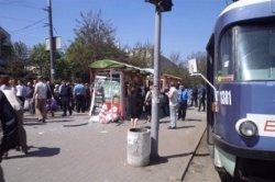 За взрывы в Днепропетровске ответит государство