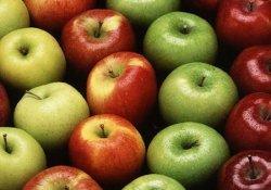 Зимой днепропетровцы будут лакомиться польскими яблоками