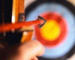 В Днепродзержинске спортсмены посоревнуются в стрельбе из лука