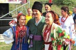 Днепропетровск будет праздновать Покровы целую неделю