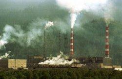 Жителей Днепропетровска отравят диоксином