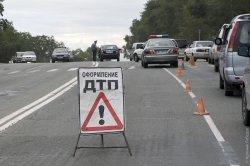 В ДТП в Днепропетровской области погиб депутат