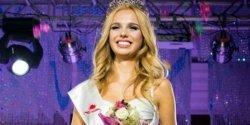 Украину на «Мисс Вселенная» представит блондинка из Харькова