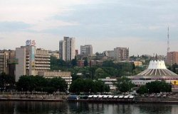 Днепропетровск возглавил список вымирающих городов мира