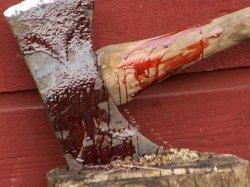 В Днепропетровске найдены обезглавленные тела